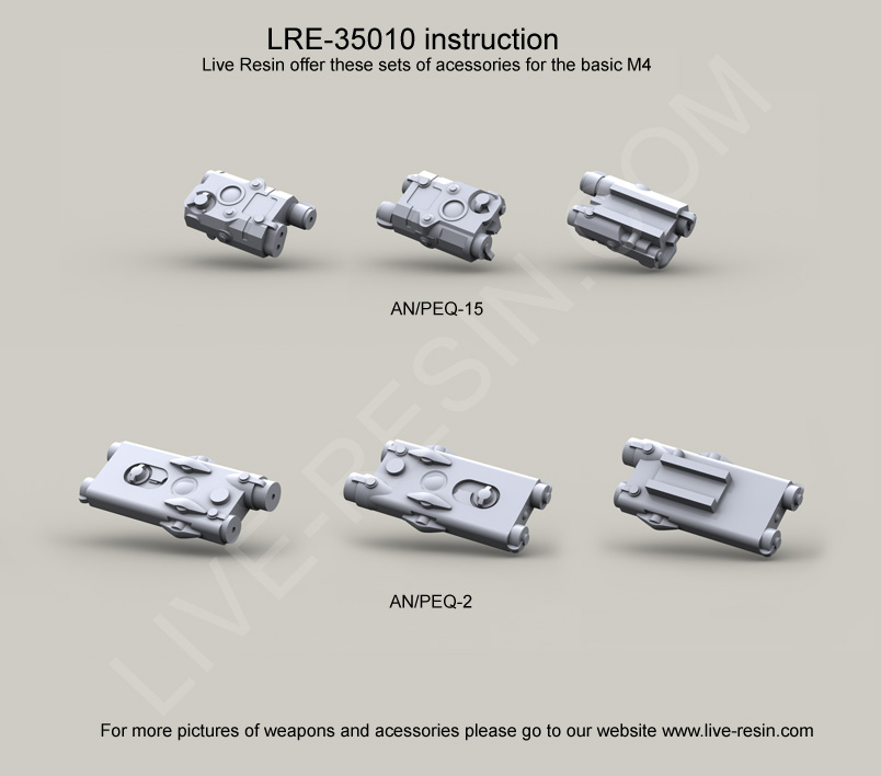 Main image of LRE35010