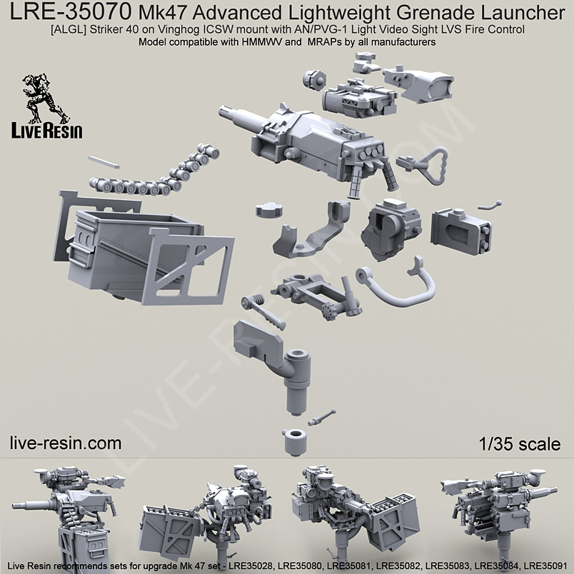 Main image of LRE35070