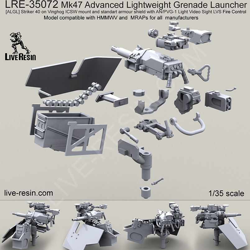 Main image of LRE35072