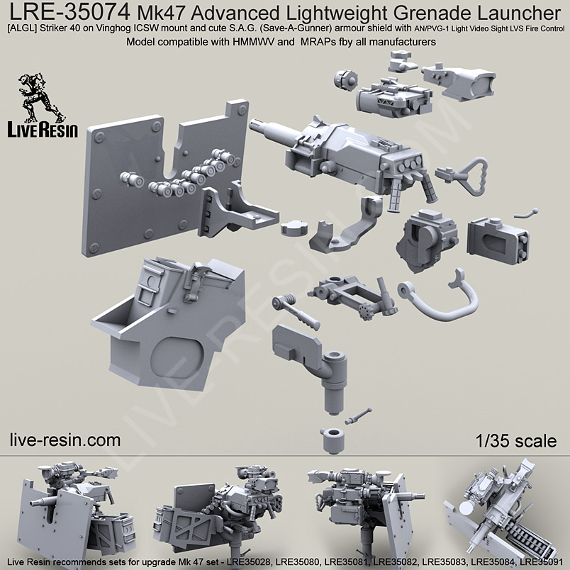 Main image of LRE35074