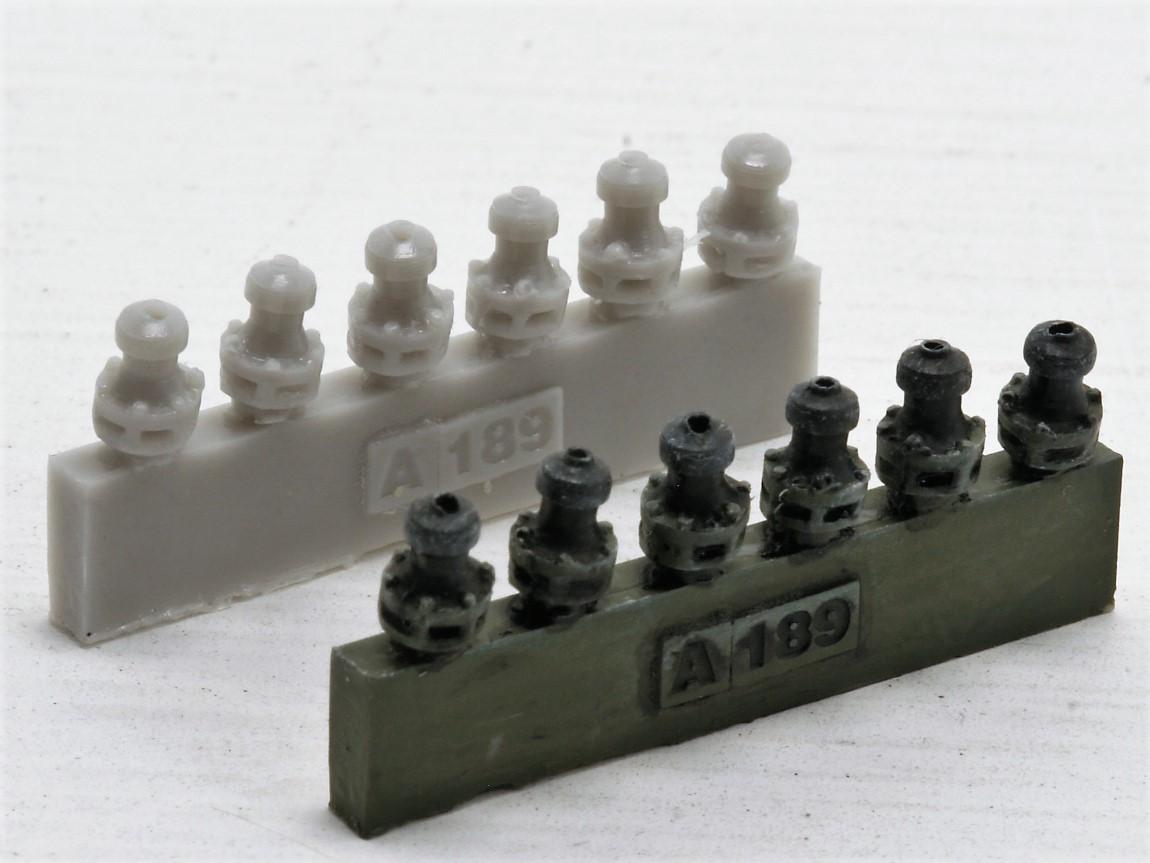 Main image of A189