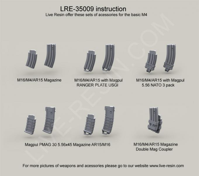 Main image of LRE35009