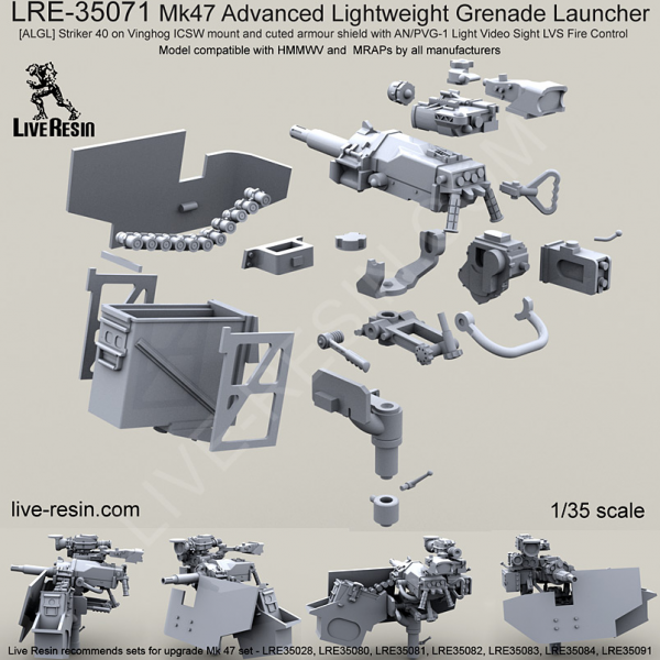 Main image of LRE35071