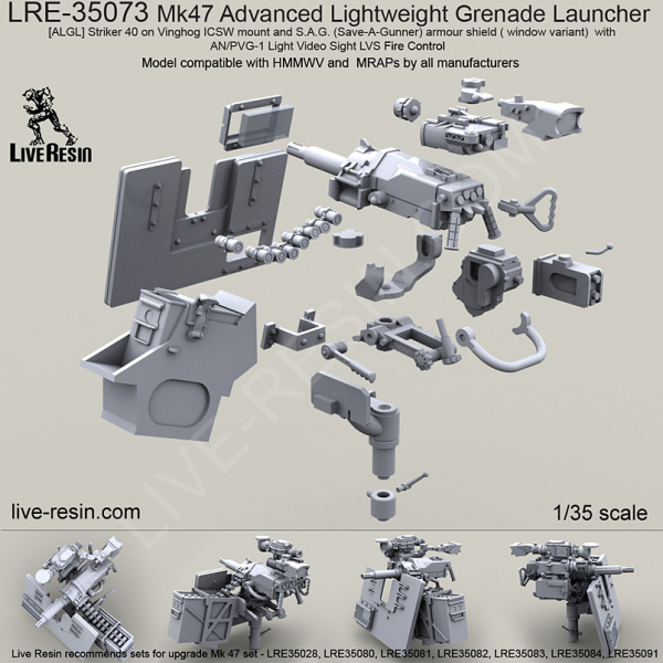 Main image of LRE35073