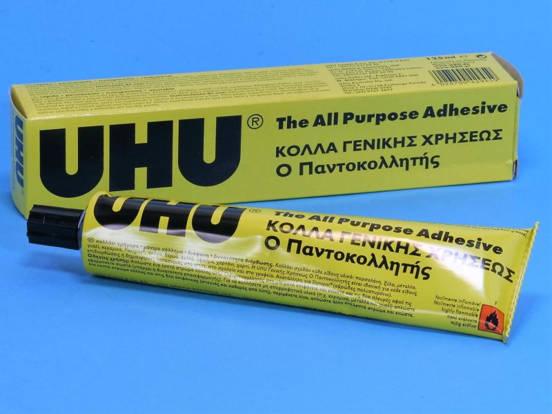 Main image of UHU429