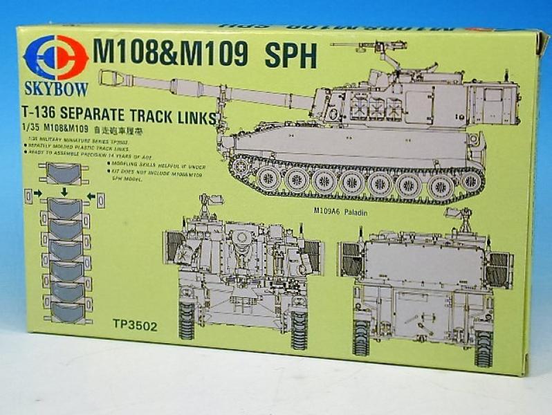 Main image of SKY3502