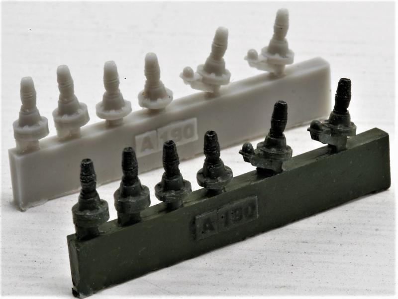 Main image of A190