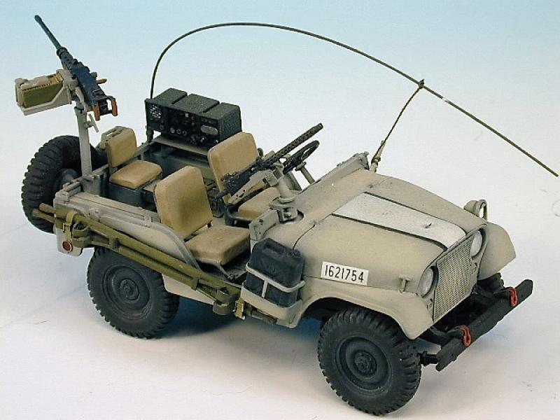 Main image of C009